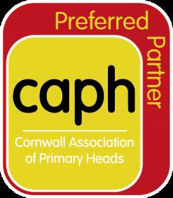 CAPH partner logo
